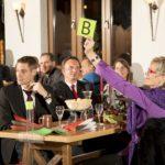 schloss-auerbach-quiz-mas-gameshow-weihnachten-rittermahl-weihnachtsfeier