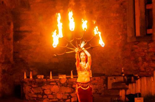 Auerbach in Flammen-8494